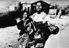 The Hector Pieterson Memorial and Museum, a tour attraction in Midrand iNingizimu Afrika