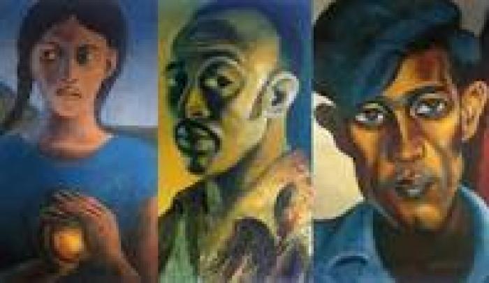 Gerald Sekoto Gallery, a tour attraction in Randburg iNingizimu Afrika