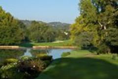 Glen Dower Golf Club , a tour attraction in Randburg iNingizimu Afrika