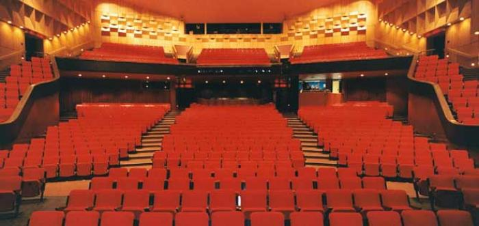 Johannesburg Theatre, a tour attraction in  iNingizimu Afrika