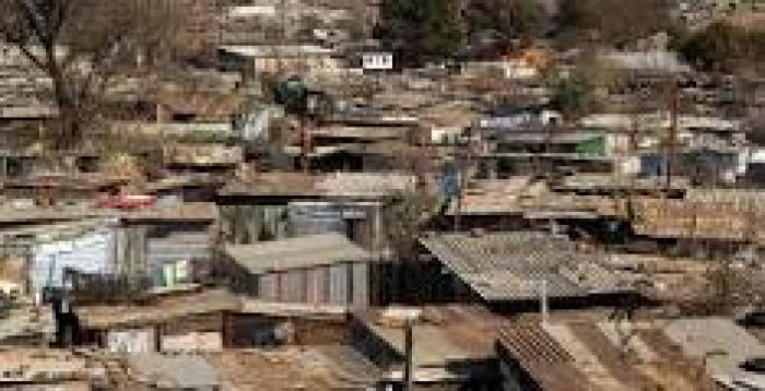 Kliptown   , a tour attraction in EGoli iNingizimu Afrika