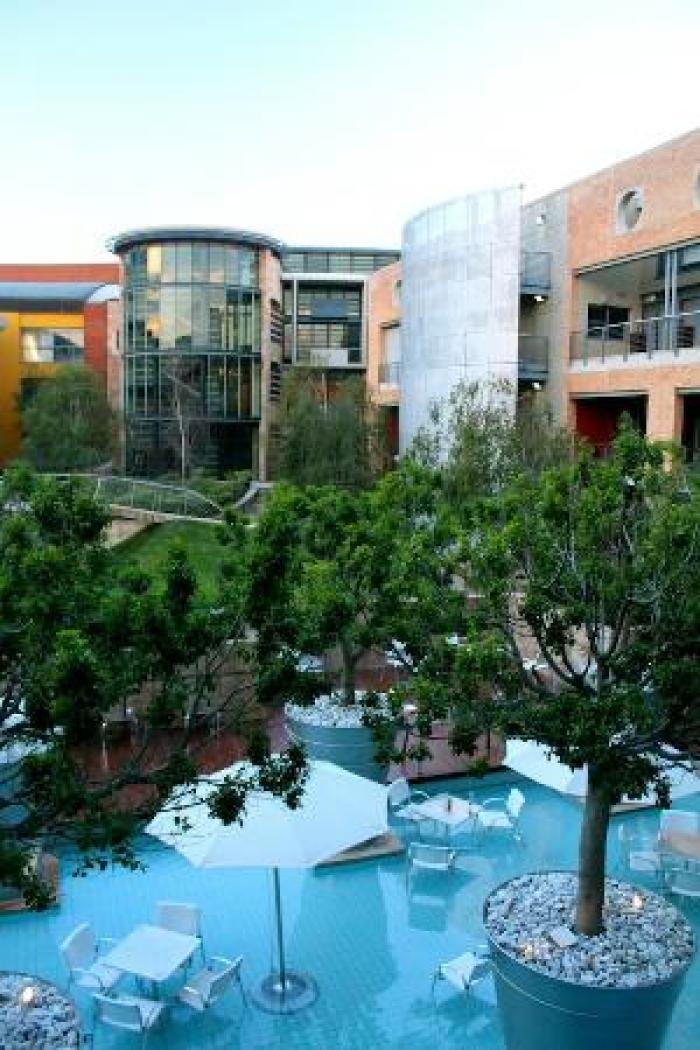 African Pride Melrose Arch Hotel, a tour attraction in EGoli iNingizimu Afrika