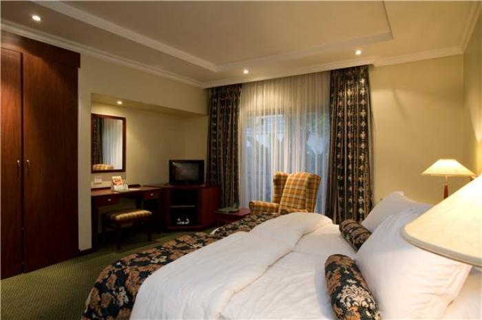 Courtyard Hotel Sandton, a tour attraction in EGoli iNingizimu Afrika