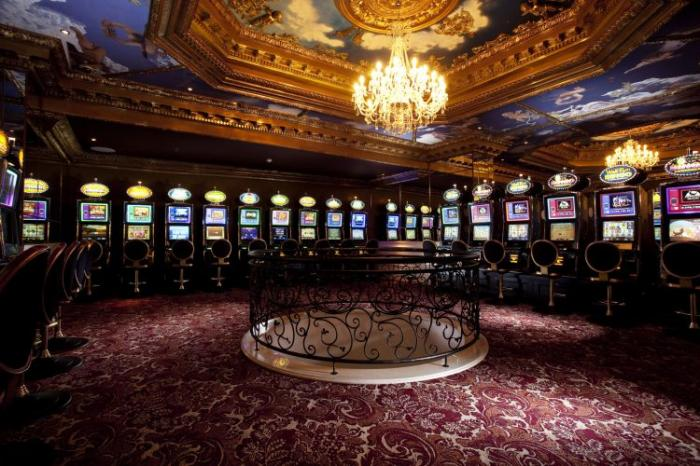 Marco Polo Casino @ Nelson Mandela Square, a tour attraction in  iNingizimu Afrika