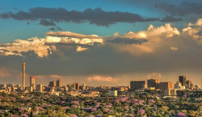 Melville Koppies Reserve, a tour attraction in Johannesburg, Gauteng, South A