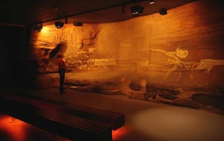 Wits Origin Center, a tour attraction in Johannesburg, Gauteng, South A