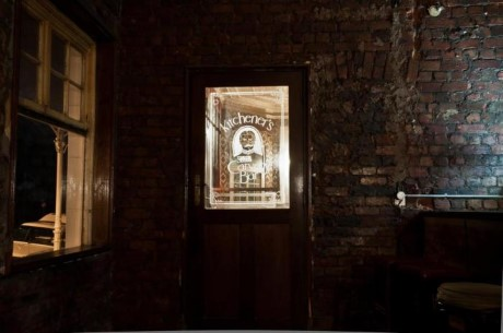 Kitchener's Carvery Bar, a tour attraction in Johannesburg, Gauteng, South A