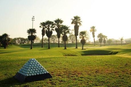 Momentum World of Golf , a tour attraction in Johannesburg, Gauteng, South A