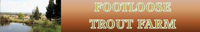 Footloose Trout Farm, a tour attraction in Johannesburg, Gauteng, South A