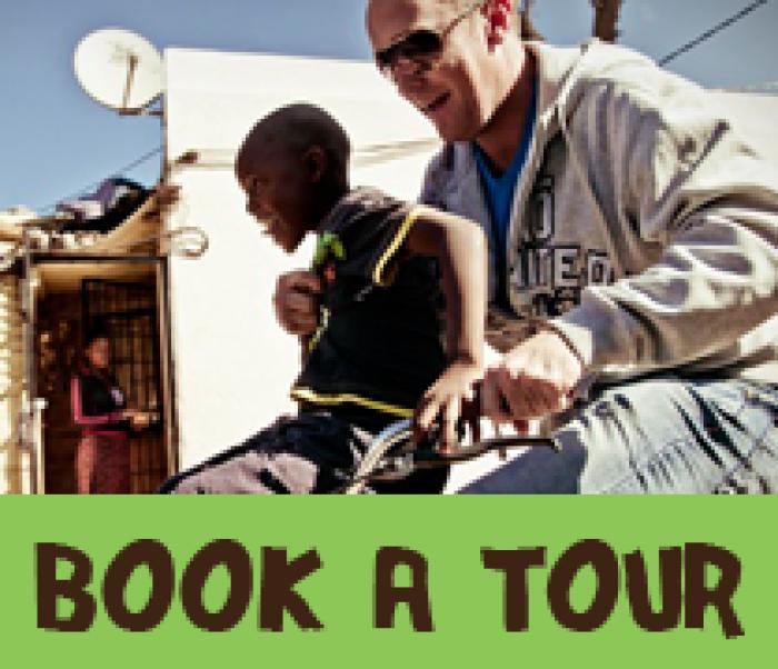 Mulaudzi Alexandra Tours, a tour attraction in Johannesburg, Gauteng, South A