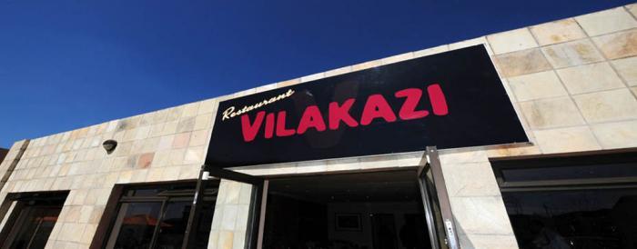 Restaurant Vilakazi, a tour attraction in Johannesburg, Gauteng, South A