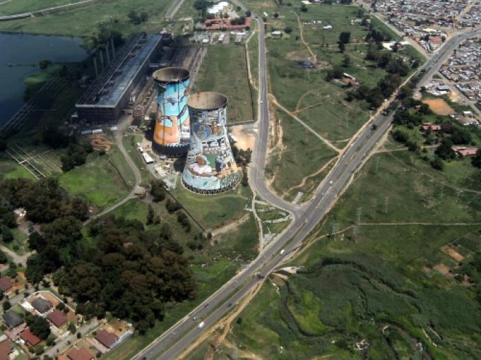 Helicopter Tour of Pretoria and Johannesburg, a tour attraction in Johannesburg, Gauteng, South A