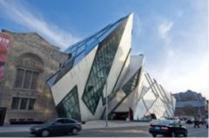 Museum of Contemporary Canadian Art, a tour attraction in