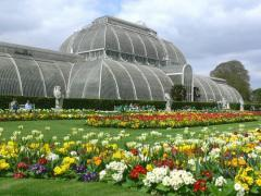 Royal Botanical Gardens, a tour attraction in