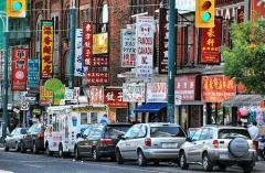 Chinatown, Toronto, a tour attraction in