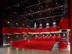 Tarragon Theatre, a tour attraction in