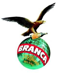 Branca, a tour attraction in