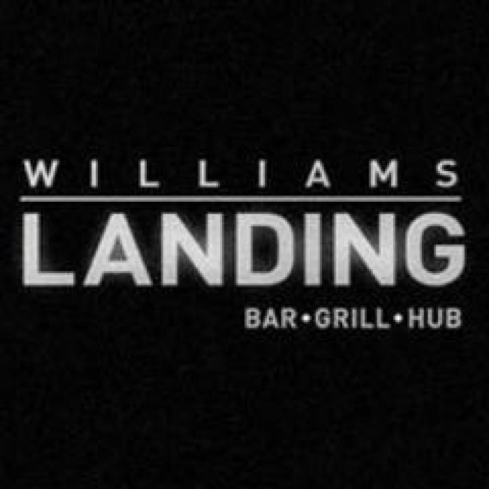 Williams Landing, a tour attraction in