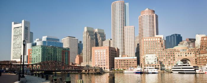 Financial District, a tour attraction in