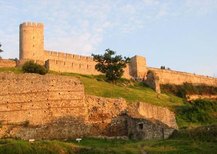 Beogradska tvrđava  | Kalemegdan, a tour attraction in Београд Србија