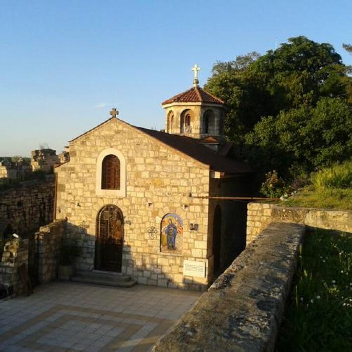 Crkva Svete Petke, a tour attraction in Београд Србија