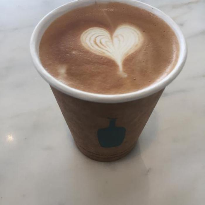 Blue Bottle Coffee, a tour attraction in Oakland United States
