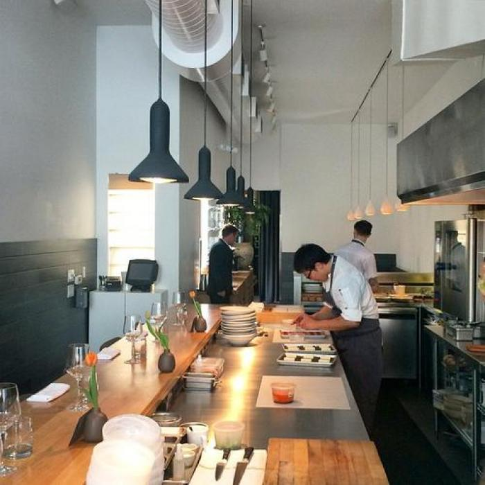 Commis, a tour attraction in Oakland United States
