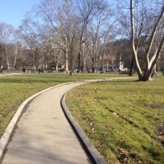 Topčiderski park, a tour attraction in Београд Србија