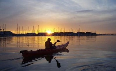 California Canoe & Kayak, a tour attraction in Oakland United States