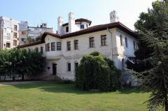 Konak kneginje Ljubice, a tour attraction in Београд Србија