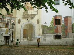 Dorćol, a tour attraction in Београд Србија