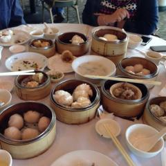 Hong Kong East Ocean Seafood Restaurant, a tour attraction in Emeryville United States