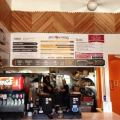 Phil's Sliders, a tour attraction in Berkeley United States