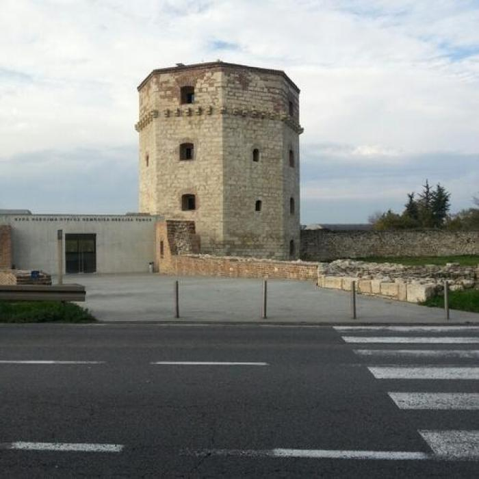 Kula Nebojša, a tour attraction in Београд Србија