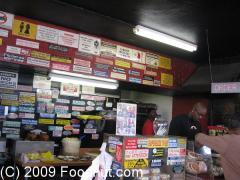 Everett & Jones Barbeque, a tour attraction in Berkeley United States