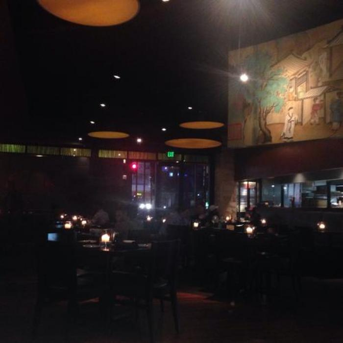 Restaurant Chu, a tour attraction in Oakland United States