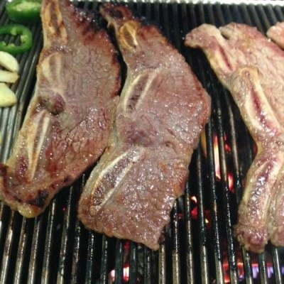 Ohgane Korean BBQ, a tour attraction in Oakland United States