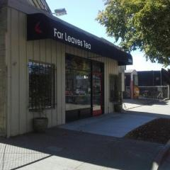 Far Leaves Tea, a tour attraction in Berkeley United States