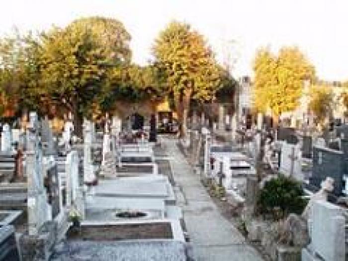 Zemunsko groblje, a tour attraction in Земун Србија