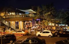 Cafe Brown, a tour attraction in Београд Србија
