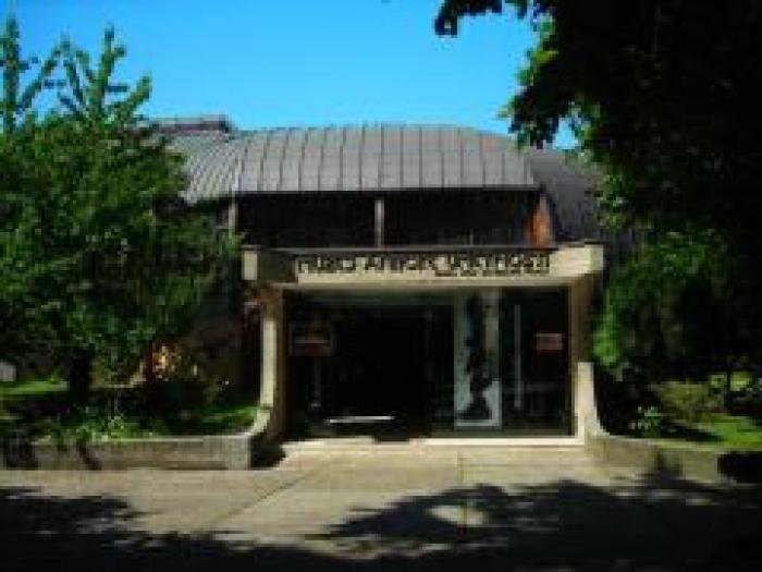 Muzej Afričke umetnosti, a tour attraction in Београд Србија