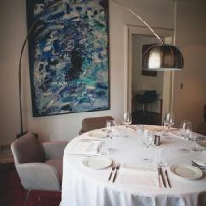 Salon 5 / Personal cuisine, a tour attraction in Београд Србија