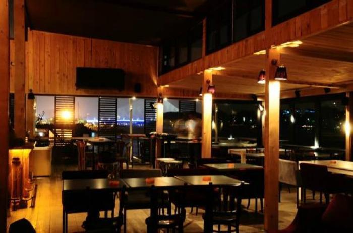Amphora Restaurant, a tour attraction in Serbia, Belgrade
