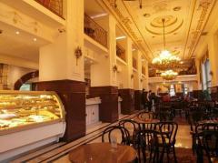 Café Moskva, a tour attraction in Serbia, Belgrade