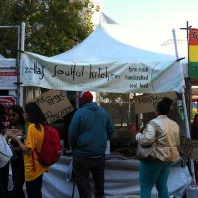 Oakland Art and Soul, a tour attraction in Oakland United States