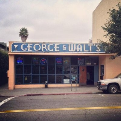 George & Walt's, a tour attraction in Oakland United States