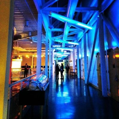 Chabot Space & Science Center, a tour attraction in Oakland United States