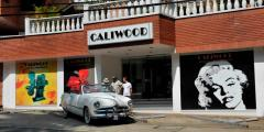 CALIWOOD Museo de la Cinematografía, a tour attraction in  Colombia
