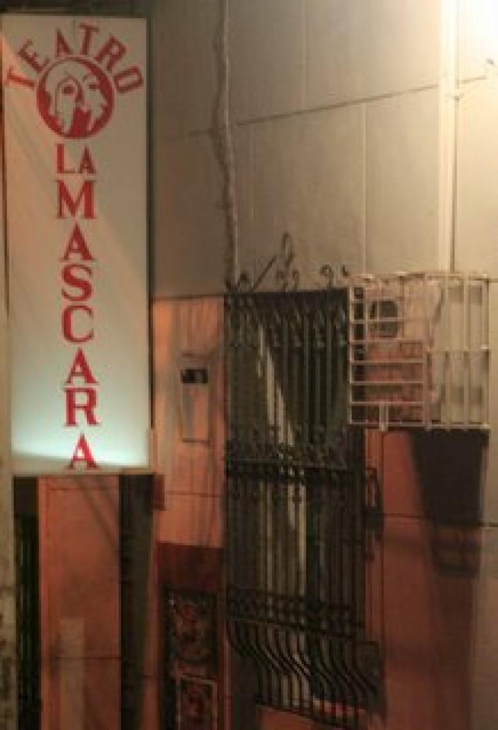 Teatro La Máscara, a tour attraction in  Colombia