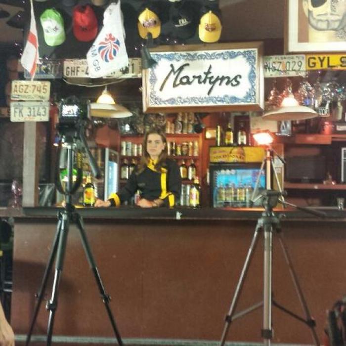 Bar Martyn